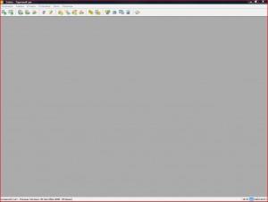 """Главное окно программы: """"Складской комплекс Solaris"""""""